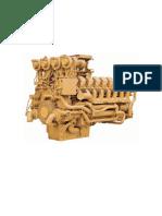 caterpillar motor.docx