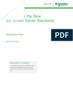 How to Use the New  IEC 61869 Series Standards