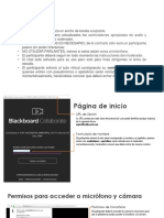 Blackboard Ultra Instructivo