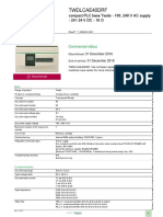 Twido - Programmable Controller_TWDLCAE40DRF