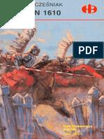 Historyczne Bitwy 117 - Kłuszyn 1610, Robert Szcześniak.pdf