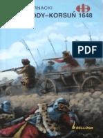 Historyczne Bitwy 119 - Żółte Wody - Korsun 1648, Witold Biernacki.pdf