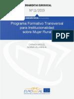COLOMBIA Programa Formativo VF