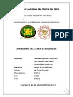 monografia acero manganeso