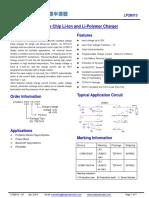 LP28013 datasheet
