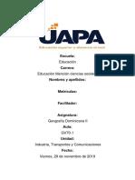 Tarea IV de Geografia Dominicana II.docx