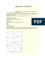 Ejercicios de geometria descriptiva.docx