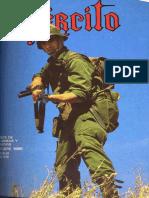 Ejersito revista española tipos de pistolas antiguas