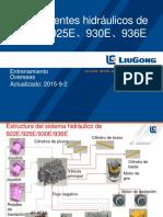 02 Hydraulic Components of 922E、925E、930E、936E (SP)