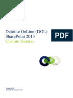 DOLSP2013_Custom Features_Final.docx