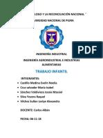 INFORME TRABAJO INFANTIL UNP.docx