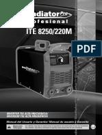 manual_ite-8250-220m