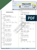 Reduccion Al Primer Cuadrante Gauss