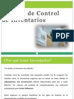Sistema de control de Inventarios -.pptx