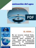 1)clase Nº6 contaminacion del agua.pptx
