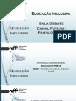 Educação inclusiva FINAL.ppt
