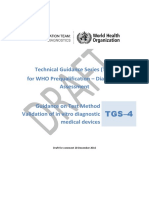 Guideline WHO - Guidance on Test Method Validation of in vitro diagnostic medical devices.pdf