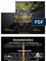 Presentación MANTENIMIENTO DEL COMPUTADOR