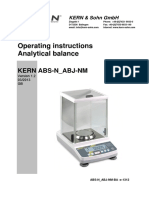 analytical balance manual - Copy.pdf