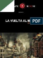 La Vuelta Al Mundo