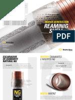 Brochure Reaming Shell NG