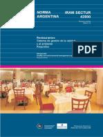 Sectur IRAM - Restaurantes 42800R.pdf