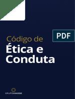 Código de Ética Hinode (Atualizado)