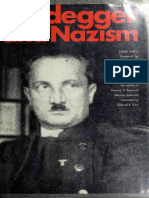 Victor Farias_ Joseph Margolis_ Tom Rockmore - Heidegger and Nazism-Temple University Press (1989)