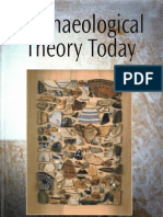 Archaeological Theory Today (Ian Hodder Ed)