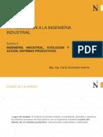 U2S10 Sistema de Gestión de Seguridad, Higiene y Salud Ocupacional