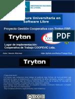 Presentación en Diapositivas._tryton-Cooperativa