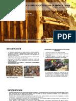 ARQUITECTURA  Y PARTICIPACIÓN SOCIAL
