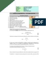 CALCULOS OPTIMIZACIÓN- DESARENADOR .xlsx