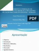 EDilay-Seminário Refrigeração por Absorção.ppt