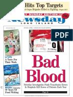 Bad Blood_fatal Hospital Blood Transfusion Investigation