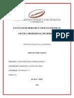 DERECHO TRIBUTARIO II- ISC-2019-3.
