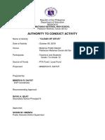 activity design- clean up drive.docx