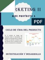 Marketing Ciclo de Vida
