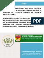 Educação Financeira - Banco Central
