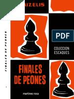 Finales de peones - Escaques 01 -I. Maizelis.pdf