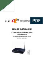 Guia Configuracio Router Cam Ip