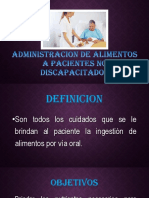 ADMINISTRACION DE ALIMENTOS A PACIENTE NO DISCAPACITADOS.pptx