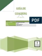 Roy Chilo - Guia de Coaching