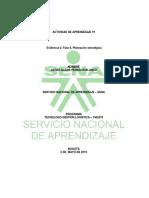 Evidencia 2 Fase II Planeación estratégica.docx