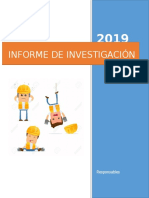Informe Investigacion at Servielectric Misional