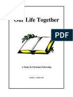 Our Life Together by Mark Copeland
