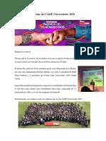 Informe del CADE Universitario 2019.docx