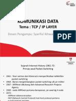 04-MODEL TCP-IP