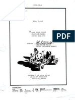 Lunar Rover Operations Handbook 04191971