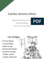 Cuentos y Rimas.pptx